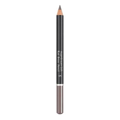 Карандаш для бровей (тон 6) artdeco карандаш