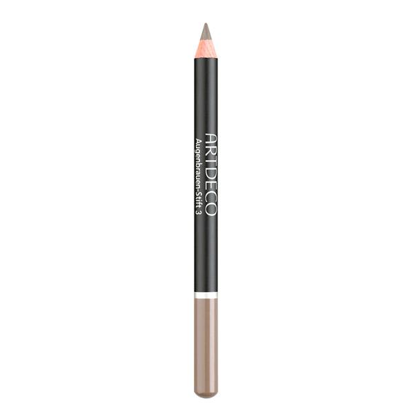 Карандаш для бровей (тон 3) artdeco косметические карандаши luxvisage карандаш для бровей luxvisage тон 104