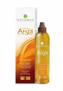 Nature's arga ����� ��� ���� � ���� spf-6