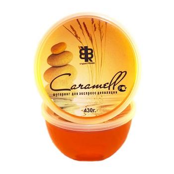Шугаринг caramell pranastudio (430 гр)