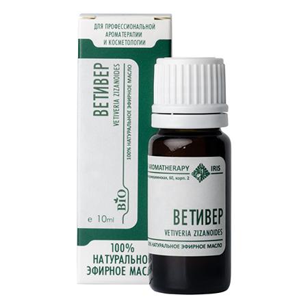 Натуральное эфирное масло ветивер iris (IRIS)