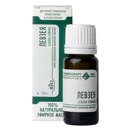 Натуральное эфирное масло левзея iris