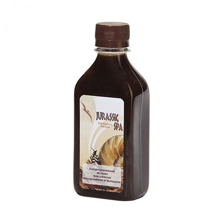 Концентрированный экстракт трав против потери волос jurassic spa косметика для мамы jurassic spa мыло для волос от выпадения 110 г