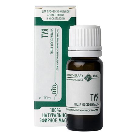 Натуральное эфирное масло туя iris (IRIS)