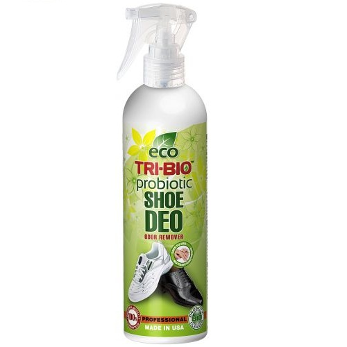 Tri-bio биологический дезодорант для обуви 0,21л DeoShop 237.000
