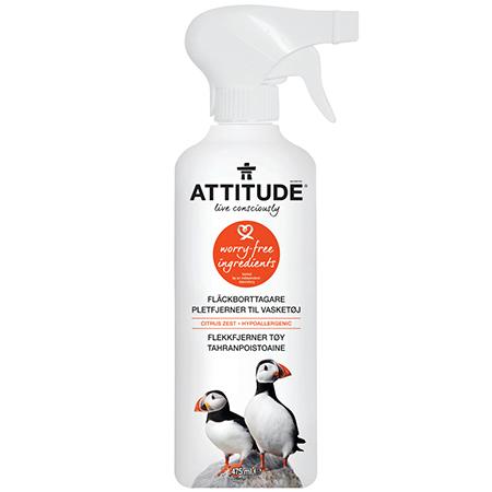 Экологический пятновыводитель attitude 626232125009