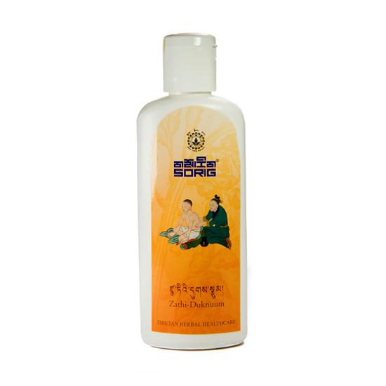 Sorig масло для кожи кунжут
