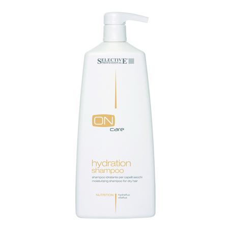 Увлажняющий шампунь для сухих волос selective professional (750 мл) (Selective Professional)