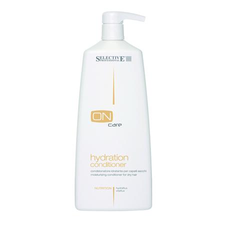 Увлажняющий кондиционер для сухих волос selective professional (750 мл) (Selective Professional)