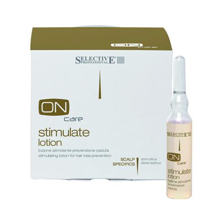 Стимулирующий лосьон от потери волос selective professional (Selective Professional)