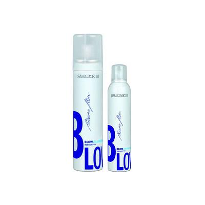 Лак натуральный спрей для объёма волос selective professional (300 мл) (Selective Professional)