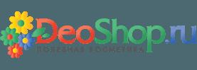 DeoShop: Бесплатная доставка