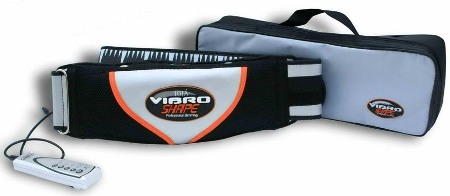 Пояс вибромассажный Vibro Shape Пояс вибромассажный Vibro Shape