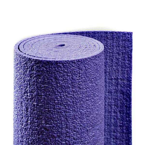 Коврик для йоги рама 185 см (синий) (Yoga)