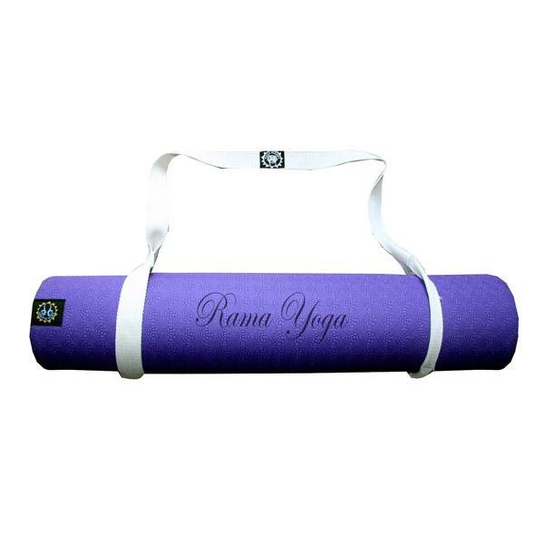 Стяжка для йога-кoврика (Yoga)
