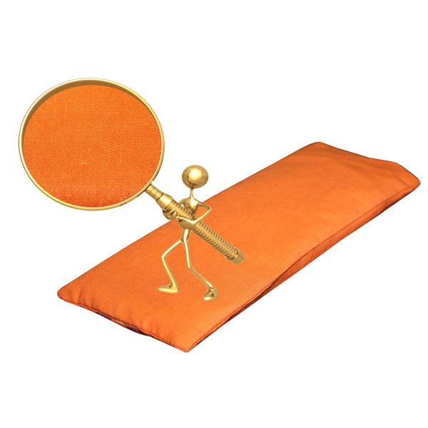 Подушечка на глаза для релаксации fresh look (Yoga)
