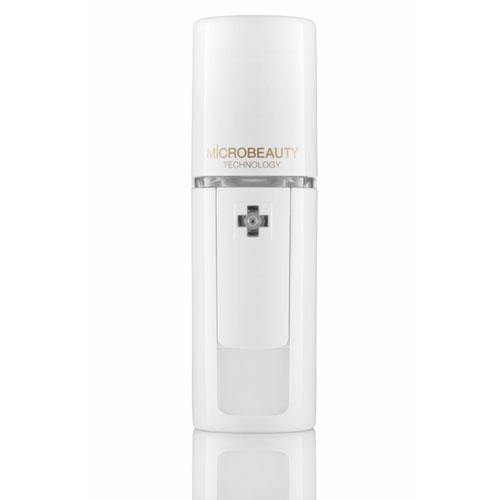 Увлажнитель для кожи microbeauty technology (белый)