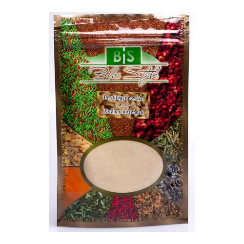 Имбирь сушеный молотый 100 гр амрита