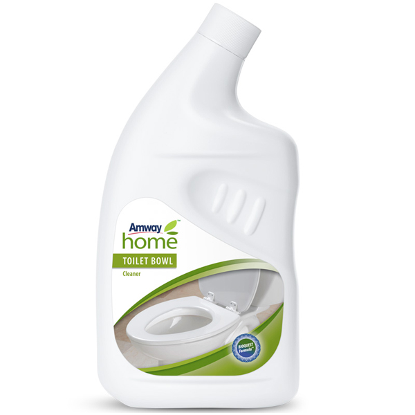 Чистящее средство для унитазов amway