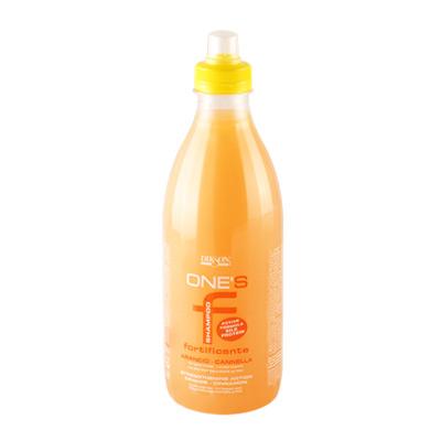 Укрепляющий шампунь с гидрализованными протеинами риса dikson (DIKSON)