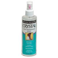 Дезодорант-спрей для ног tm crystal (TM Crystal)