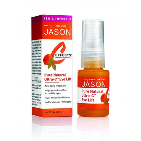 Лифтинг-крем для области вокруг глаз ultra c eye lift (Jason)