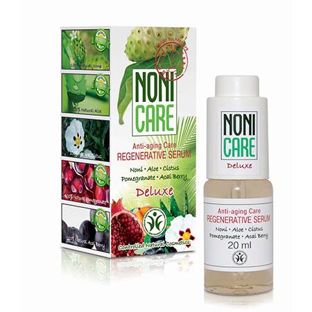 Восстанавливающая сыворотка nonicare антивозрастной уход 40+ (NONICARE)