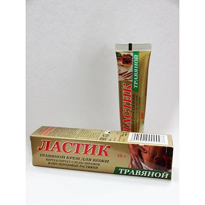 Травяной крем ластик борофреш (БороФреш)