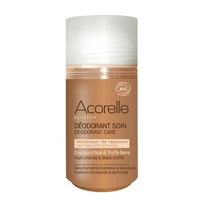 Дезодорант-ингибитор роста волос французский трюфель acorelle (Acorelle)
