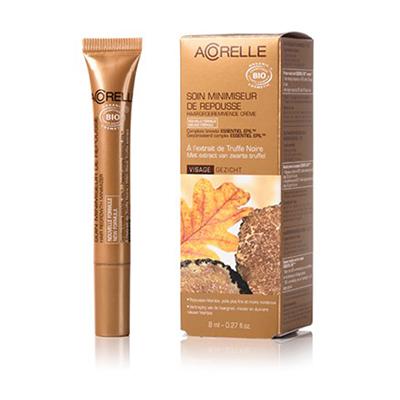 Крем, замедляющий рост волос, для лица французский трюфель acorelle