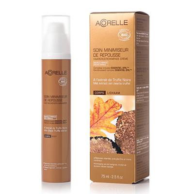 Крем, замедляющий рост волос, для тела французский трюфель acorelle