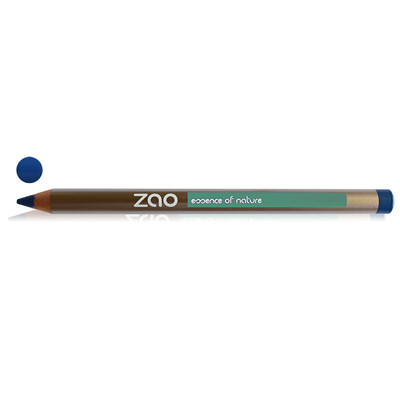 Карандаш для глаз, бровей, губ 605 (темно-синий) zao (ZAO)
