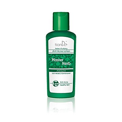 Противовоспалительный лосьон master herb тианде (ТианДе)