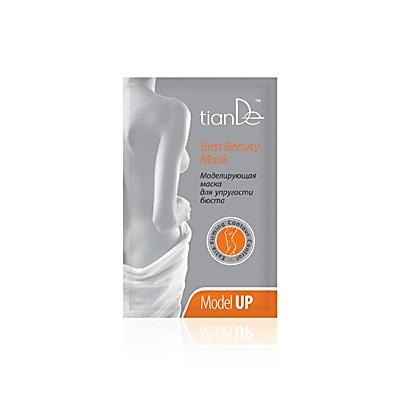 Моделирующая маска для упругости бюста тианде (ТианДе)