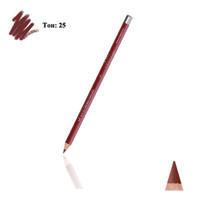 Карандаш для глаз и губ (тон 25) terra cotta тианде (ТианДе)