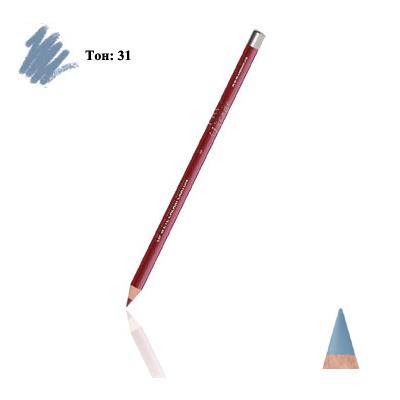 Карандаш для глаз и губ (тон 31) azure тианде (ТианДе)