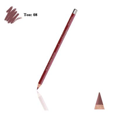Карандаш для губ и глаз (тон 08)  sabia тианде (ТианДе)