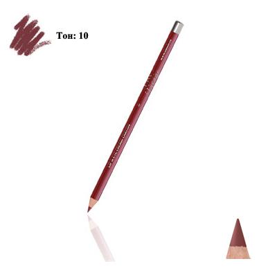 Карандаш для губ и глаз (тон 10) cashmere тианде (ТианДе)