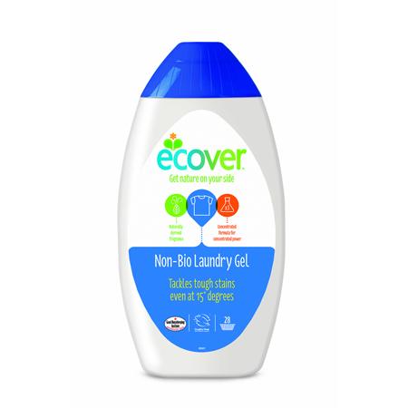 Экологический гель для стирки ecover (Ecover)