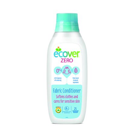 Экологический смягчитель для стирки zero  ecover (Ecover)