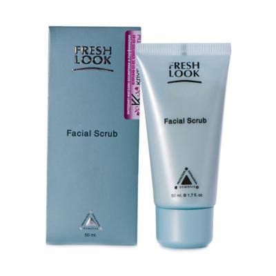 Скраб для лица fresh look (Fresh Look)