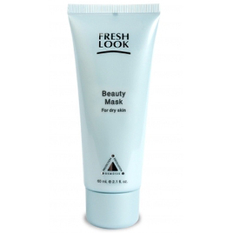 Маска красоты для сухой кожи fresh look (Fresh Look)