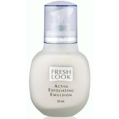 Активный ночной крем fresh look (Fresh Look)