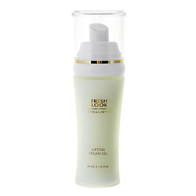 Крем-гель активный лифтинг для всех типов кожи fresh look