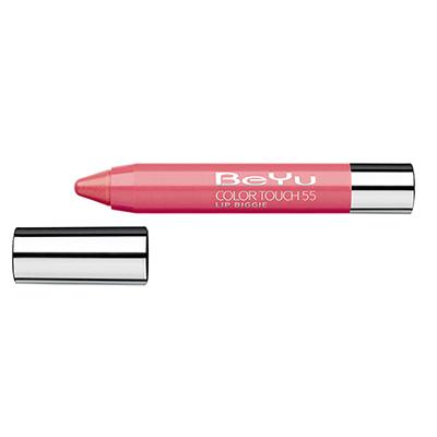 Блеск-бальзам для губ  color touch lip biggie (тон № 55 ) beyu (Be Yu)