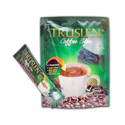 Напиток кофейный  cofee bloc, 91 гр. truslen (Truslen)
