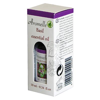 Эфирное масло базилика aromelle (Aromelle)