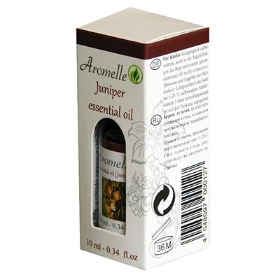Эфирное масло можжевельника aromelle