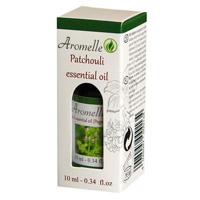 Эфирное масло пачули aromelle (Aromelle)