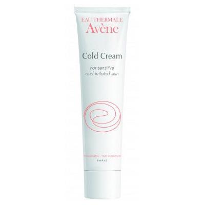 Колд-крем для сухой и очень сухой кожи cold cream, 40 мл avene (Avene)